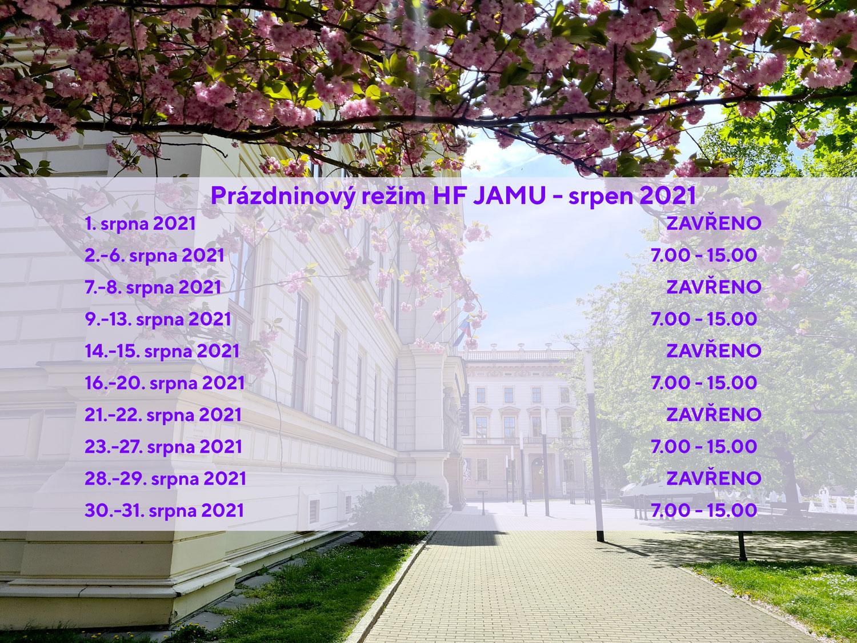 provoz_srpen_HF-JAMU_2021